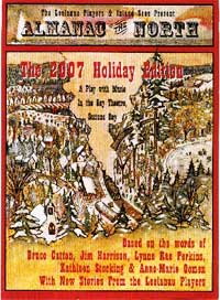 Almanac of the North - Holiday Edition