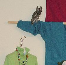 Mollys Owl