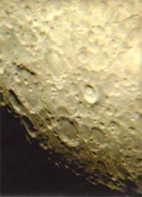 A Lunar Eclipse and a Leelanau Observatory