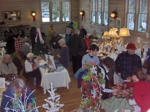 Merry Marketplace Christmas Arts & Crafts Show