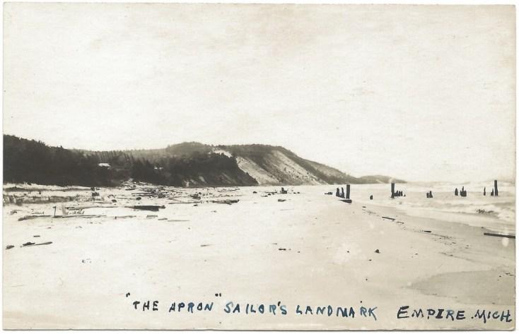 The Apron Empire