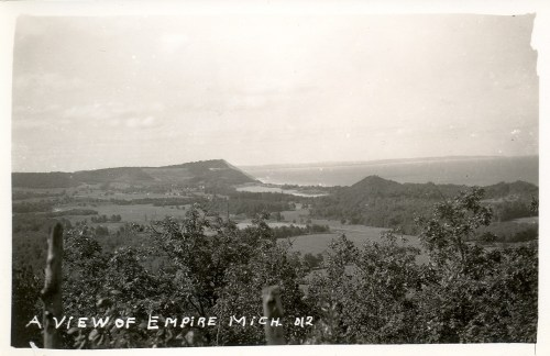 View of Empire 1944