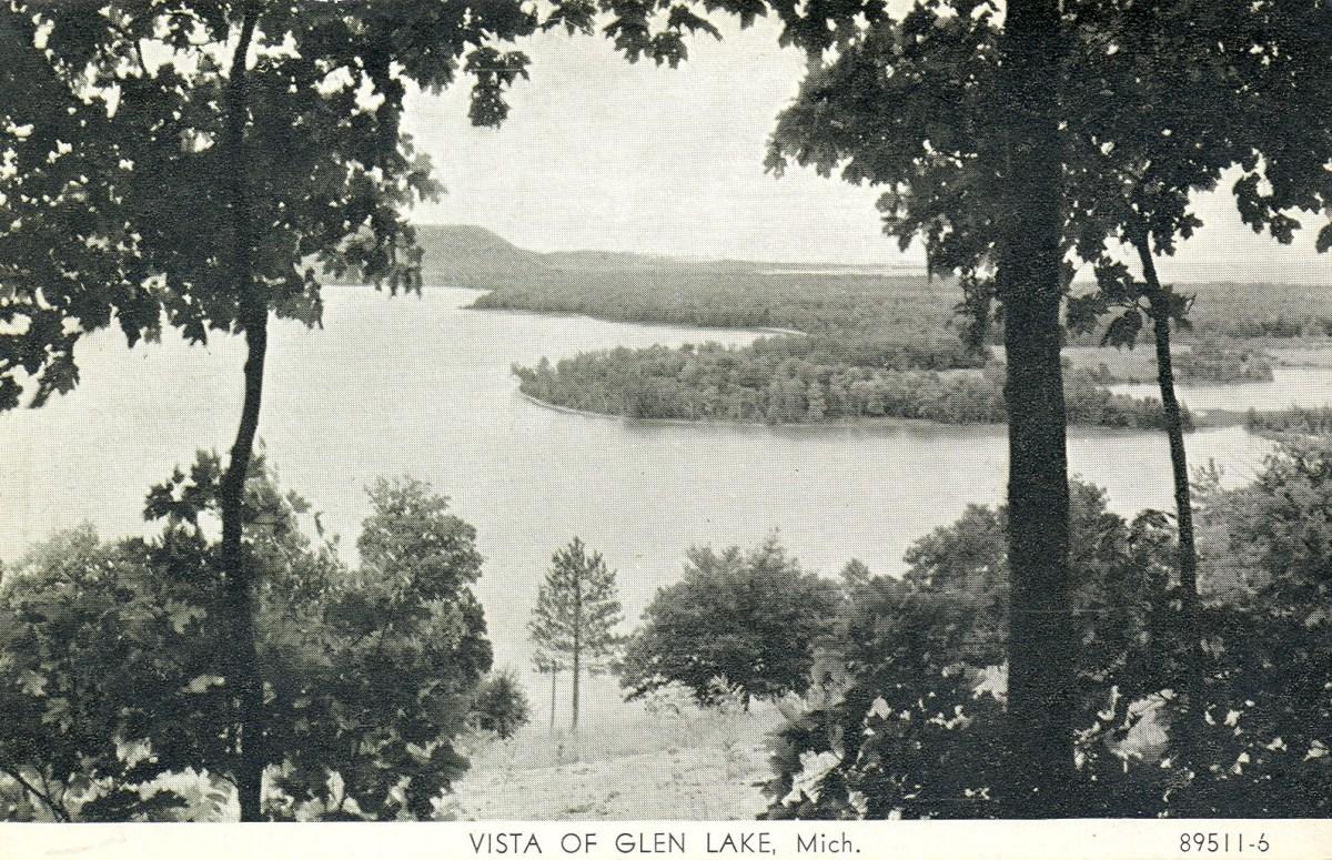 Glen Arbor Area History