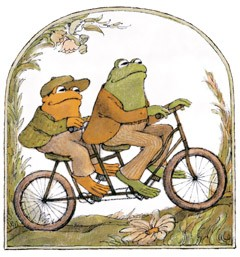 A Year with Frog and Toad - Musical