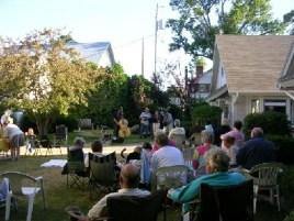 Leland Summer Music Series