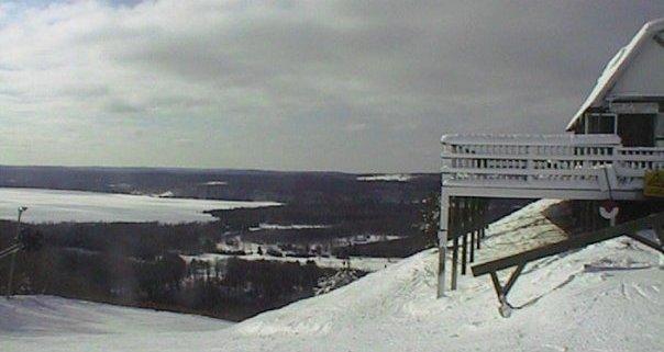 Skiing at Sugar Loaf this winter?