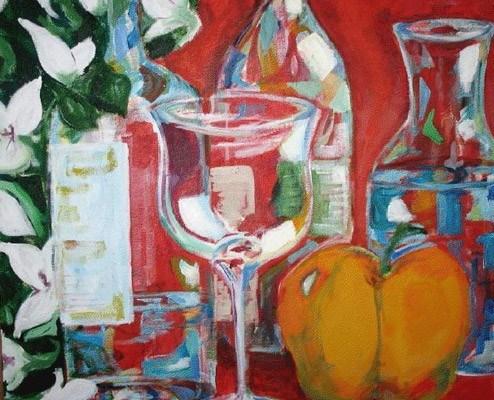 Winter Wine & Vine Experience ~ Saturday, February 12