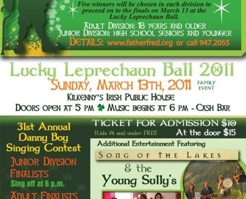 Leelanau Holiday Concerts