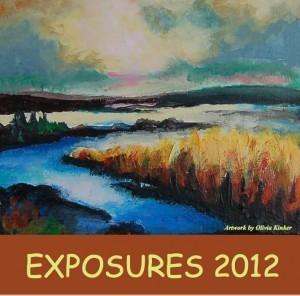 Exposures 2012 Student Exhibit - April 27 & 28