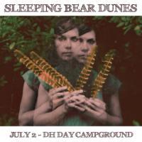 Dana Falconberry Concert at Sleeping Bear Dunes