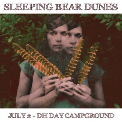 Dana Falconberry DH Day Sleeping Bear Dunes