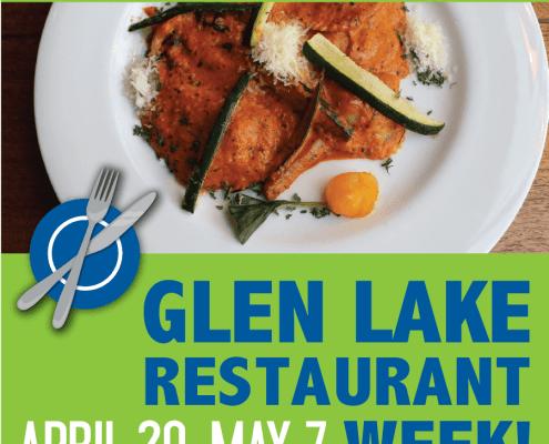 Glen Lake Restaurant Week