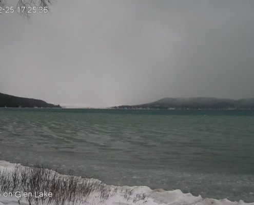 Leelanau County & Traverse City Michigan Webcams
