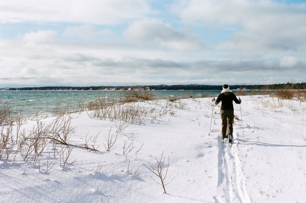 Ski Leelanau - Downhill & Cross-Country Ski Guide