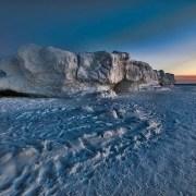Polar Vortex Ice Cave Hype Machine