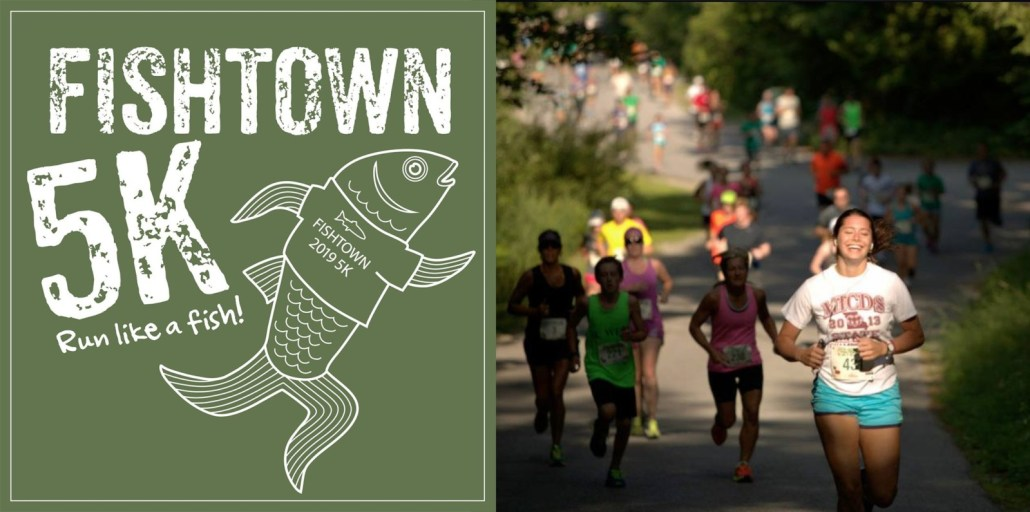 Fishtown 5k Registration Opens