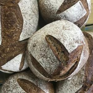Benefit Bread