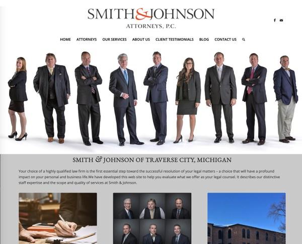 Business & eCommerce Web Site Development