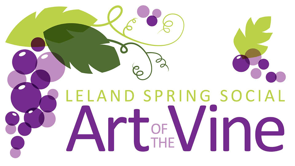 Art of the Vine Spring Social: Wed, May 15