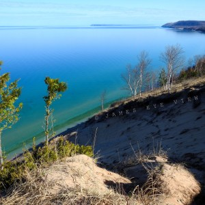 Spring at Sleeping Bear Dunes