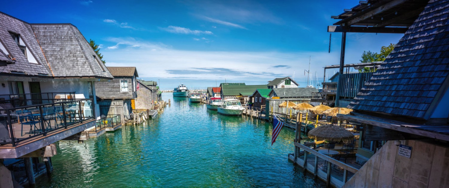 The Blues Fishtown today by Mark Smith