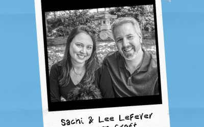Podcast Interview: Jeffrey and Jillian at Managing Partners