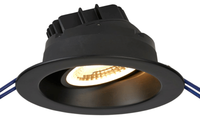 "Choosing Recessed LED ""Can"" Lights"