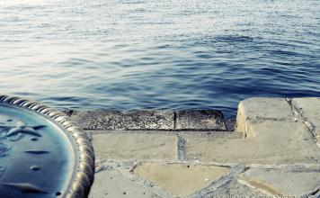 Molo Audace a Trieste © leeliah99.altervista.org