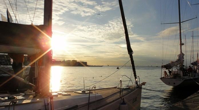 Barcolana 44 a Trieste © leeliah99.altervista.org