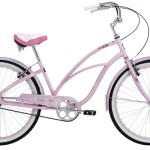 Alpha Plus Surge 26″ 1spd Ladies – Pink