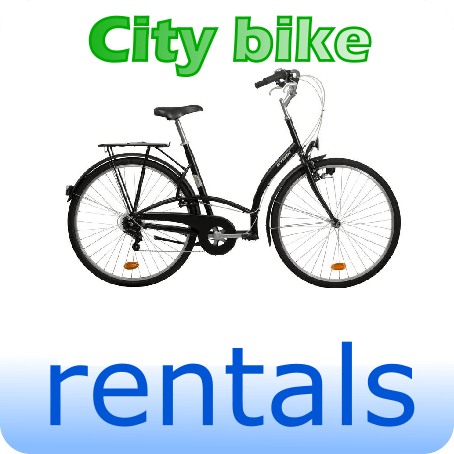 Hire a City Bike