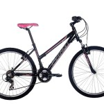Python Rock 26″ FS Ladies – 20″ Hardtail MLO 21sp Shimano