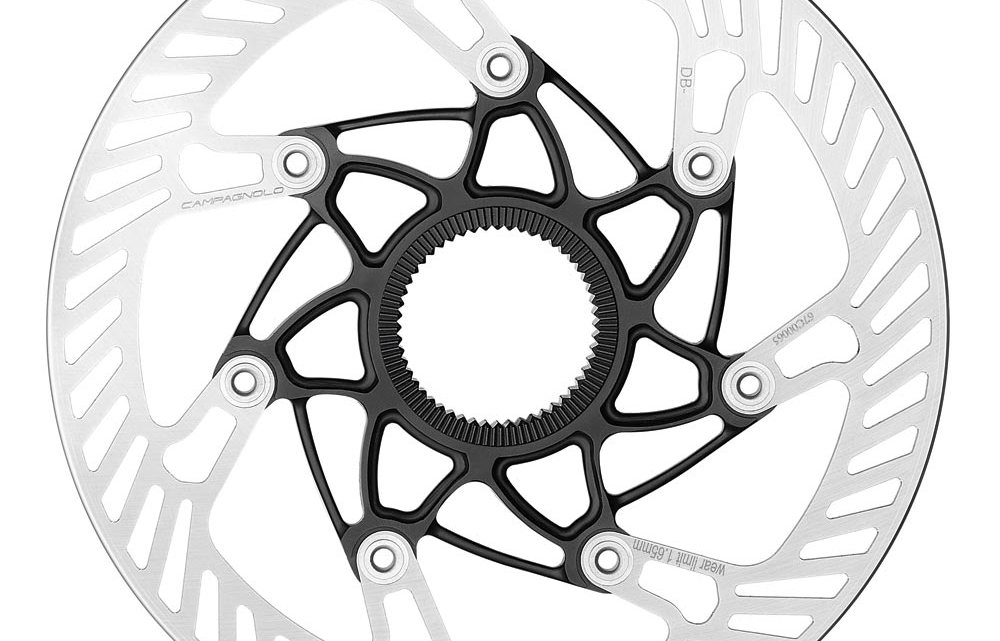 Campagnolo AFS Disc Brake Rotor (CL) 2018