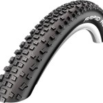 Schwalbe 26 x 2.10″ Rapid Rob Tyre Blrack Wire-On