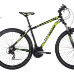 Barracuda Draco 2 – 27.5″ 21sp Hardtail Mountain Bike
