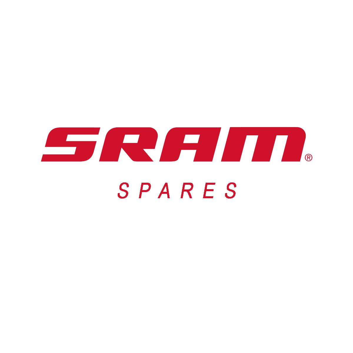 SRAM SPARE – WHEEL SPARE PARTS HUB BEARING SET FRONT DOUBLE TIME INCLUDES 2-23327) – X0 HUBS/RISE 60 (B1)/ROAM 30/ROAM 40/ROAM 50/60(B1)/RAIL 40: