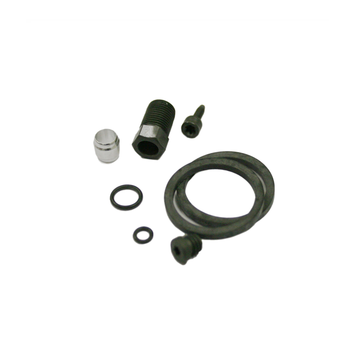 AVID SPARE - DISC BRAKE SERVICE CALIPER JUICY 3 CALIPER SERVICE KIT, QTY1: