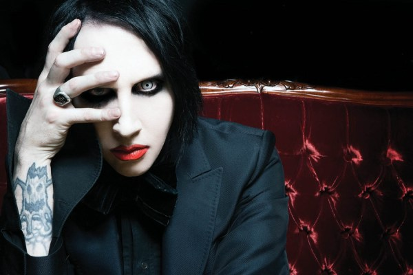 Marilyn Manson – Antichrist Superstar & Mechanical Animals