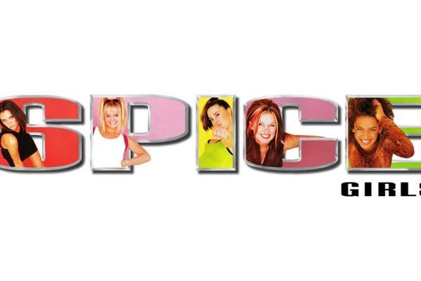 Spice Girls – Spice (1996)