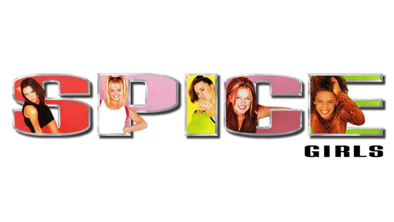 cover spice girls album spice
