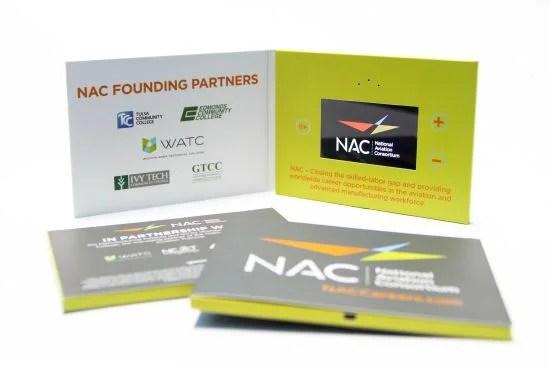 National Aviation Consortium Video Brochure