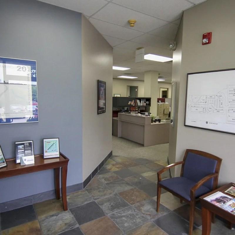Northrock Business Park Suite 201