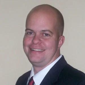 Jason Jones, President, Rose Hill Chamber of Commerce