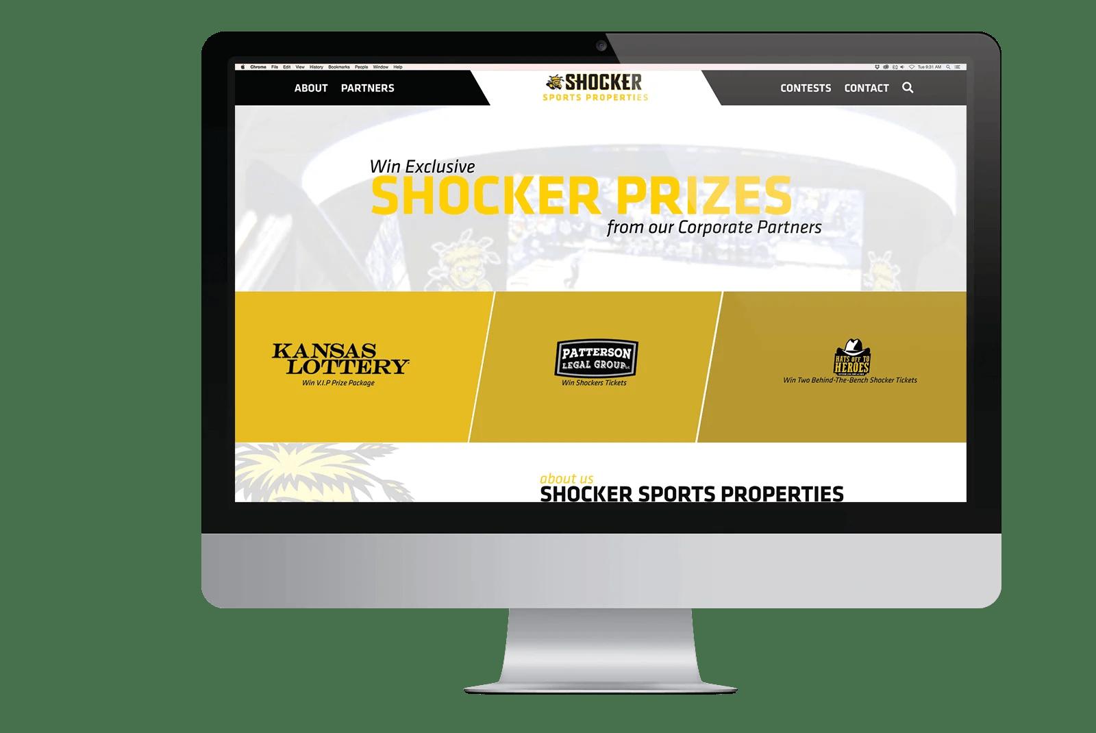 Wichita Web Development + Custom Web Design | Lee Media Group