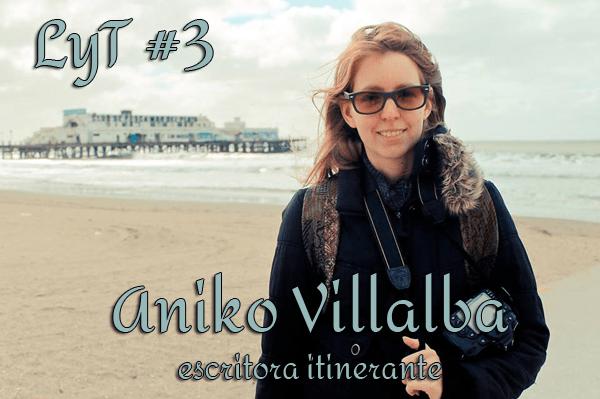 Aniko Villalba