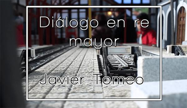 diálogo en re mayor