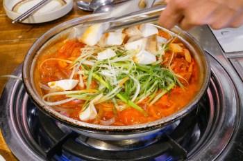 草鞋辣燉排骨짚신매운갈비찜 釜山西面站餐廳 可自選辣度的超火辣韓式燉排骨 韓國自由行