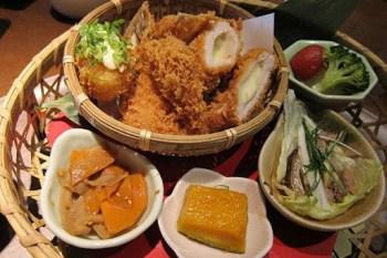 Anzu杏子日式豬排‧值得的美味商業午餐‧南京店-台北/松江南京