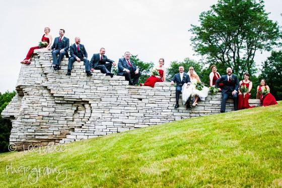 Jones Wedding ~ LBP 2013-2