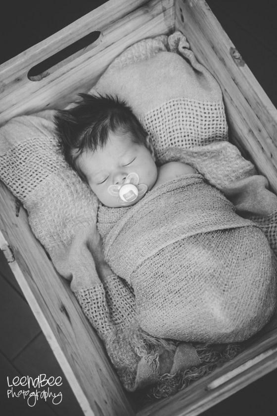 Doty newborn-11